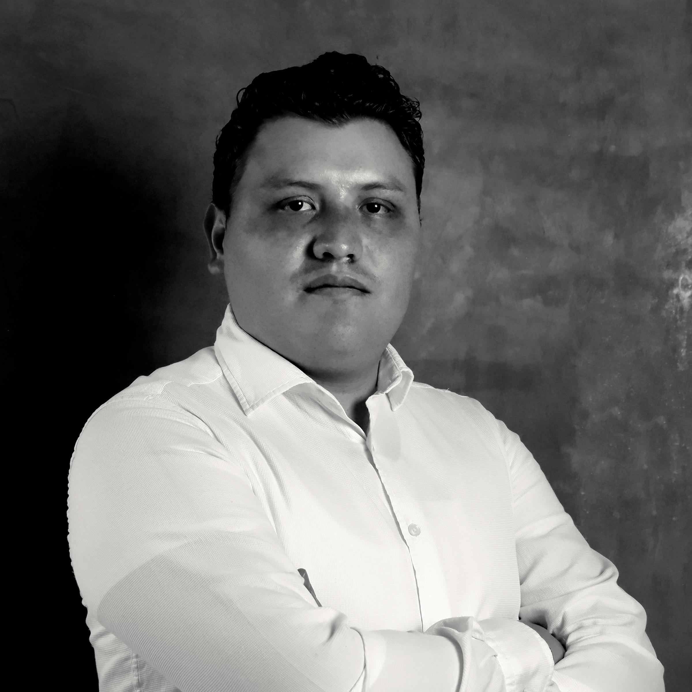 Ing. David Lazcano