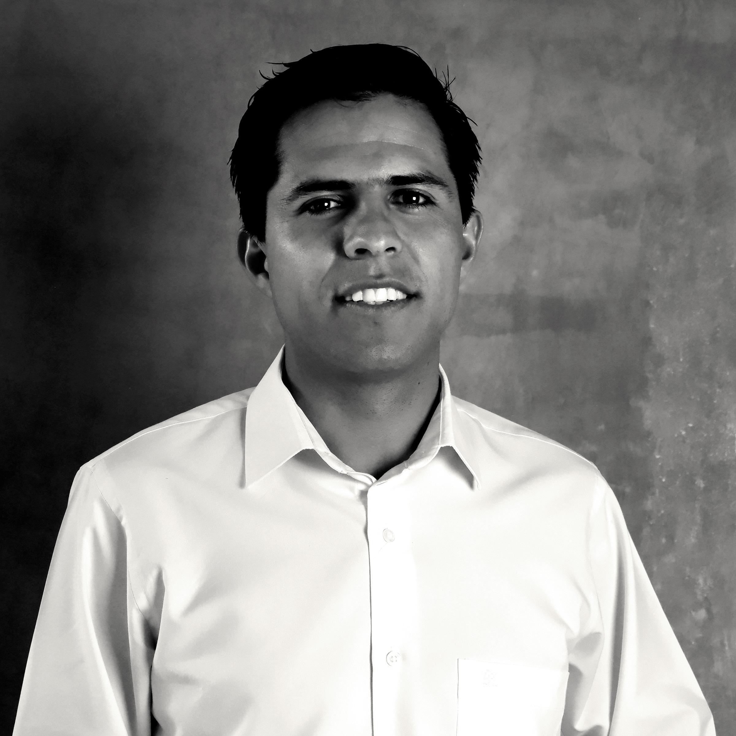 Ing. Oscar Méndez